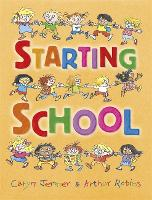Starting School (Paperback)