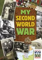 My Second World War - My War S. (Paperback)