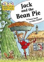 Jack and the Bean Pie (Paperback)