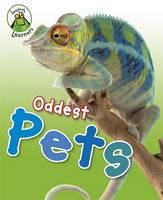 Oddest Pets - Leapfrog Learners (Hardback)