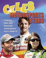 Motorsports Star (Hardback)