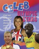 Olympic Stars (Hardback)