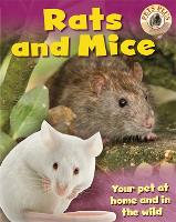 Rats and Mice - Pets Plus (Hardback)