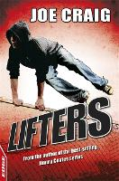 EDGE: A Rivets Short Story: Lifters - EDGE: A Rivets Short Story (Paperback)