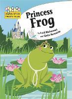 Hopscotch Twisty Tales: Princess Frog - Hopscotch: Twisty Tales (Paperback)