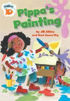 Tiddlers: Pippa's Painting - Tiddlers (Paperback)