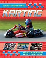Motorsports: Karting - Motorsports (Paperback)
