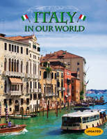Italy - Countries in Our World 23 (Paperback)