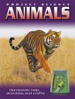 Animals - Project Science No. 1 (Paperback)