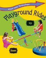 Playground Rides (Paperback)