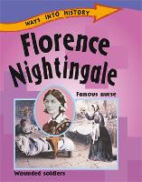 Ways Into History: Florence Nightingale - Ways into History (Paperback)