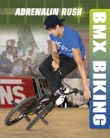 BMX - Adrenalin Rush 7 (Paperback)
