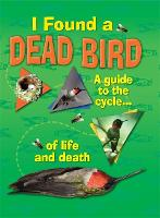 I Found A Dead Bird - A guide to the cycle of life and death (Paperback)