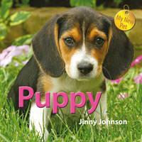 Puppy - My New Pet 1 (Hardback)