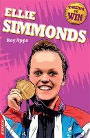 EDGE: Dream to Win: Ellie Simmonds - EDGE: Dream to Win (Paperback)