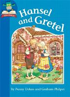 Must Know Stories: Level 1: Hansel and Gretel - Must Know Stories: Level 1 (Paperback)