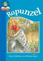 Must Know Stories: Level 1: Rapunzel - Must Know Stories: Level 1 (Paperback)