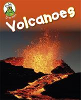 Froglets: Learners: Volcanoes - Froglets: Learners (Hardback)