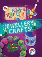 Craft Attack: Jewellery Crafts - Craft Attack (Hardback)