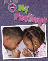 All About Me: My Feelings - All About Me (Paperback)