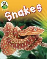 Froglets: Learners: Snakes - Froglets: Learners (Paperback)