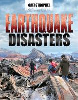 Catastrophe: Earthquake Disasters - Catastrophe (Paperback)
