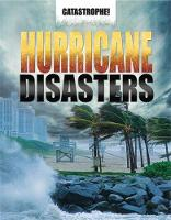 Hurricane Disasters (Paperback)