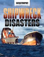 Shipwreck Disasters (Paperback)