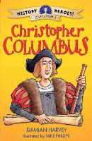 History Heroes: Christopher Columbus - History Heroes (Paperback)