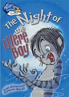 The Night of the Were-Boy - Race Further with Reading No. 2 (Hardback)