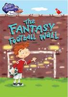 The Fantasy Football Wall - Race Further with Reading No. 6 (Hardback)
