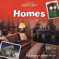 Start-Up History: Homes - Start-Up History (Hardback)