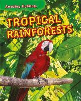 Amazing Habitats: Tropical Rainforests - Amazing Habitats (Paperback)