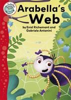 Arabella's Web - Tadpoles (Hardback)
