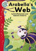 Tadpoles: Arabella's Web - Tadpoles (Paperback)