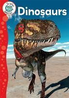 Tadpoles Learners: Dinosaurs - Tadpoles Learners (Paperback)