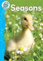 Tadpoles Learners: Seasons - Tadpoles Learners (Hardback)