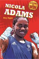 EDGE: Dream to Win: Nicola Adams - EDGE: Dream to Win (Paperback)