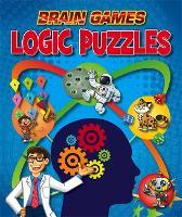 Brain Games: Logic Puzzles - Brain Games (Hardback)