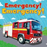 Emergency! Emergency! (Hardback)