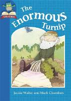 Must Know Stories: Level 1: The Enormous Turnip