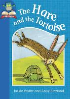 Must Know Stories: Level 1: The Hare and the Tortoise - Must Know Stories: Level 1 (Hardback)