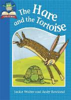 Must Know Stories: Level 1: The Hare and the Tortoise - Must Know Stories: Level 1 (Paperback)