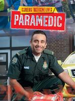 Paramedic - Careers That Save Lives (Paperback)