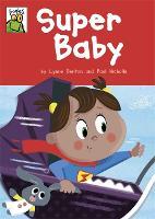 Froglets: Super Baby - Froglets (Paperback)