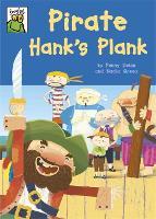 Froglets: Pirate Hank's Plank - Froglets (Hardback)