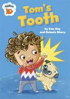 Tiddlers: Tom's Tooth - Tiddlers (Hardback)