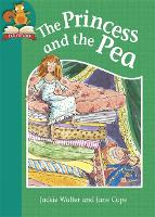 Must Know Stories: Level 2: The Princess and the Pea - Must Know Stories: Level 2 (Paperback)