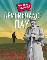 Why do we remember?: Remembrance Day - Why do we remember? (Paperback)