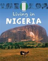 Living in Africa: Nigeria - Living In (Hardback)